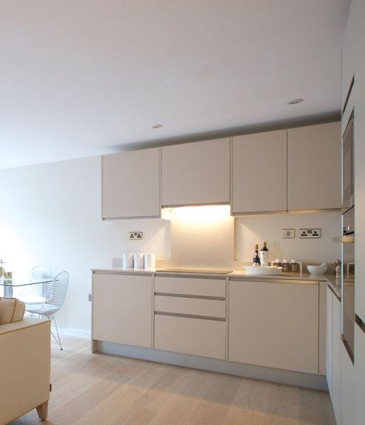 Redcliffe Place – Apartment No. 3.5 - Change Living