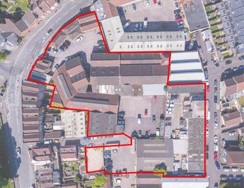 Public Consultation at the Old Brewery - News - Change Living