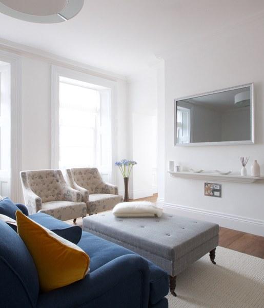 Recliffe Parade – Apartment No. 2.4 - Change Living