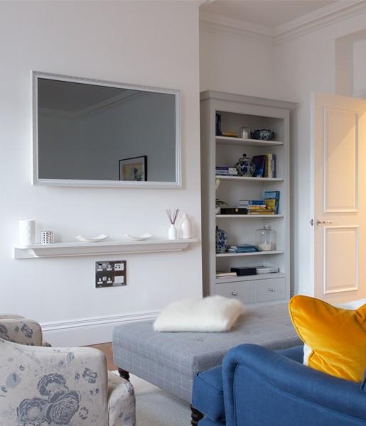 Recliffe Parade – Apartment No. 3.1 - Change Living
