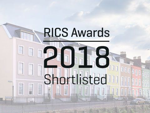 RICS Awards 2018