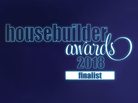 Housebuilder Awards 2018 - Change Living